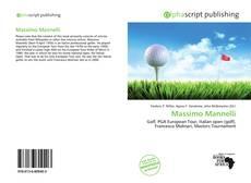 Bookcover of Massimo Mannelli