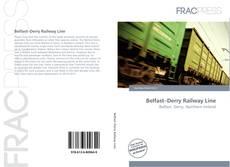 Borítókép a  Belfast–Derry Railway Line - hoz