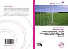 Bookcover of Luiz Adriano