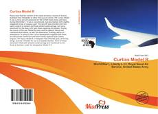 Capa do livro de Curtiss Model R