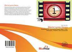 Capa do livro de Gloria Lynne Henry