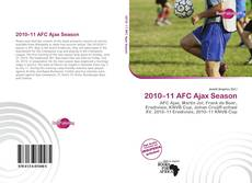 Bookcover of 2010–11 AFC Ajax Season
