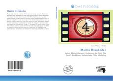 Обложка Martín Hernández
