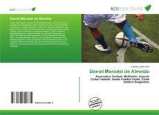 Daniel Moradei de Almeida的封面