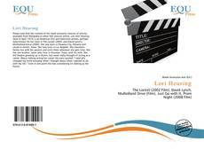 Capa do livro de Lori Heuring