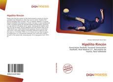 Portada del libro de Hipólito Rincón