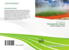 Bookcover of Karaginsky Island