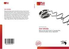 Jim Ishida的封面