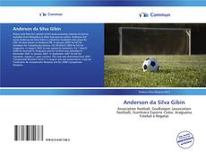 Portada del libro de Anderson da Silva Gibin