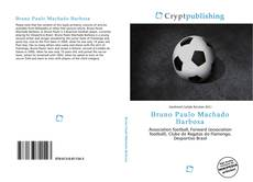 Bookcover of Bruno Paulo Machado Barbosa