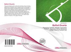 Buchcover von Belfort Duarte