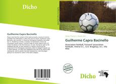 Guilherme Capra Bacinello的封面