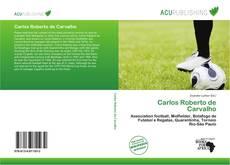 Bookcover of Carlos Roberto de Carvalho