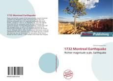 Borítókép a  1732 Montreal Earthquake - hoz