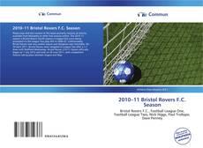 Обложка 2010–11 Bristol Rovers F.C. Season