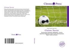 Обложка Cleiton Xavier