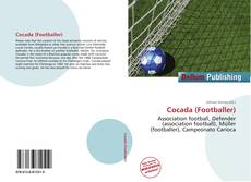 Bookcover of Cocada (Footballer)