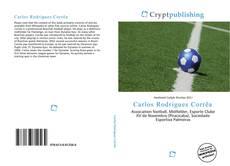 Capa do livro de Carlos Rodrigues Corrêa