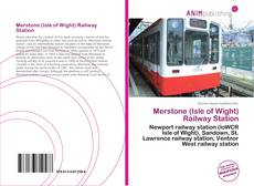 Bookcover of Merstone (Isle of Wight) Railway Station