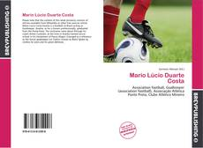 Bookcover of Mario Lúcio Duarte Costa