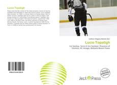 Lucio Topatigh kitap kapağı