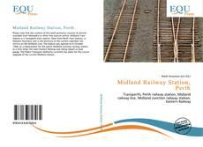 Couverture de Midland Railway Station, Perth