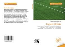 Bookcover of Ismael Urzaiz