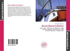 Buchcover von Bruno Bianchi (Sailor)