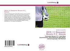 Обложка 2010–11 Doncaster Rovers F.C. Season