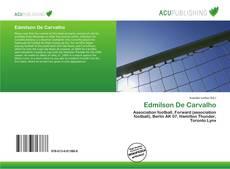 Bookcover of Edmilson De Carvalho