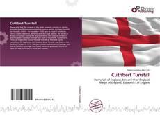 Copertina di Cuthbert Tunstall