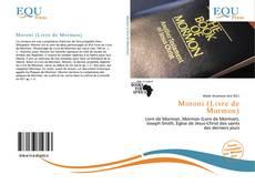 Bookcover of Moroni (Livre de Mormon)