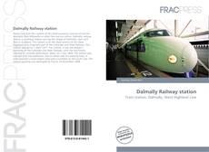 Buchcover von Dalmally Railway station