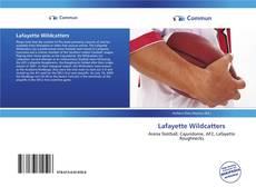 Copertina di Lafayette Wildcatters
