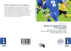 Borítókép a  2010–11 Ipswich Town F.C. Season - hoz