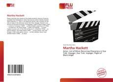 Buchcover von Martha Hackett