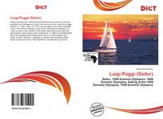 Buchcover von Luigi Poggi (Sailor)