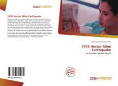 Borítókép a  1999 Hector Mine Earthquake - hoz