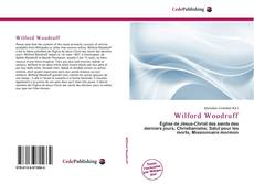 Bookcover of Wilford Woodruff