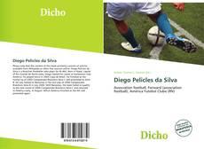 Buchcover von Diego Pelicles da Silva
