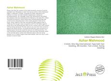 Bookcover of Azhar Mahmood