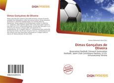 Portada del libro de Dimas Gonçalves de Oliveira