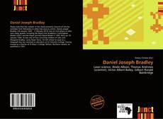 Capa do livro de Daniel Joseph Bradley