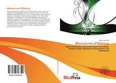 Bookcover of Massacres d'Odessa