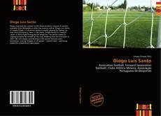 Bookcover of Diogo Luis Santo