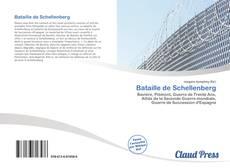 Bataille de Schellenberg kitap kapağı