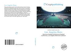 Bookcover of Los Angeles Dons