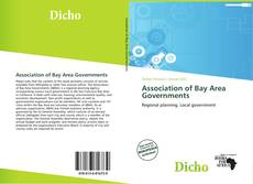 Bookcover of Association of Bay Area Governments