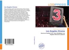 Bookcover of Los Angeles Xtreme