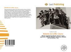 Bookcover of Bataille de la Mer Jaune